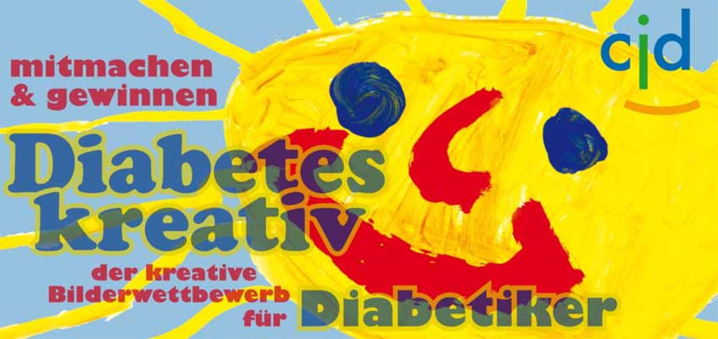 Diabetes-Kreativ
